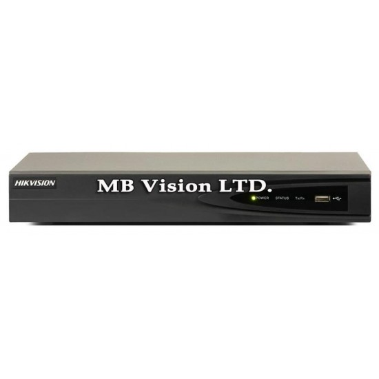 16CH NVR Hikvision DS-7616NI-K2