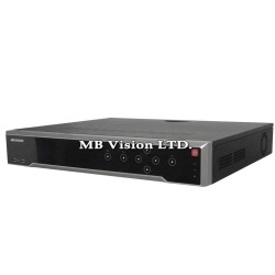 32CH 4K HD NVR Hikvision DS-7732NI-I4