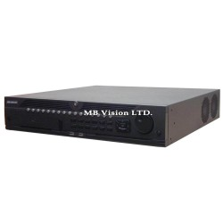 32CH 4K HD NVR Hikvision DS-9632NI-I8