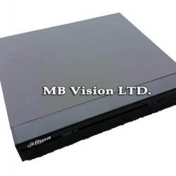 16ch 4K HD DVR Dahua XVR5116H-4KL-X + 8 IP