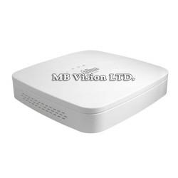 4CH NVR Dahua NVR2104-P-4KS2 with 4 LAN PoE