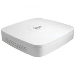 4ch 4K HD DVR Dahua XVR5104C-4KL-X, + 2 IP